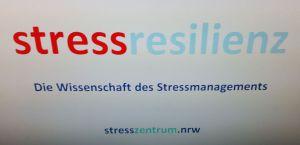 Stressresilienz - Die Wissenschaft des Stressmanagements